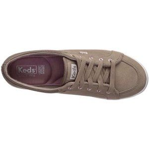 Keds Shoes - Ked's Women's Center Suede Mix -